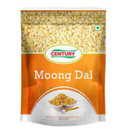 Century Moong Dal Pouch, 400 gm