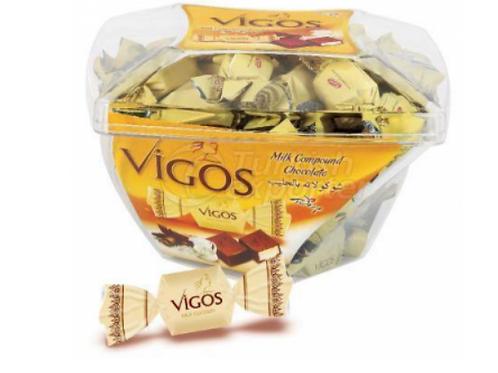 Vigos Compound Chocolate 100 gm