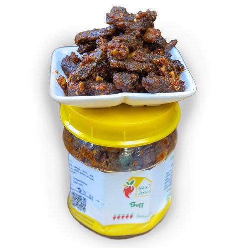 Chicken Achar - 225 gm