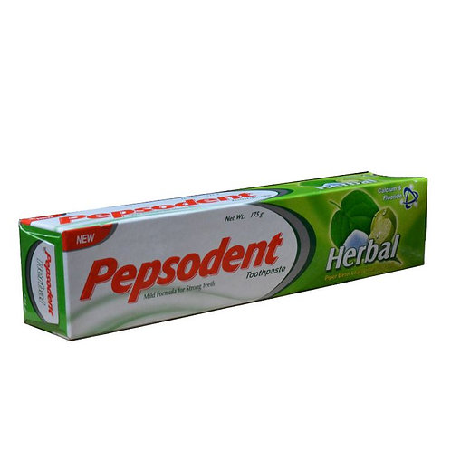 Pepsodent Toothpaste Herbal 80 gm