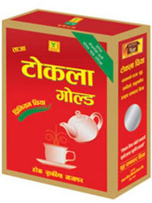 Tokla Gold ( Premium Tea) 200gm