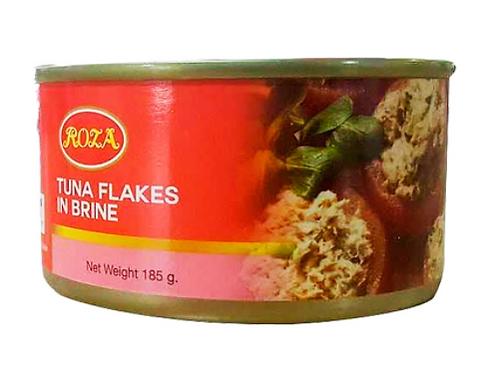 Roza (Tuna chunk in brine) 185 gm