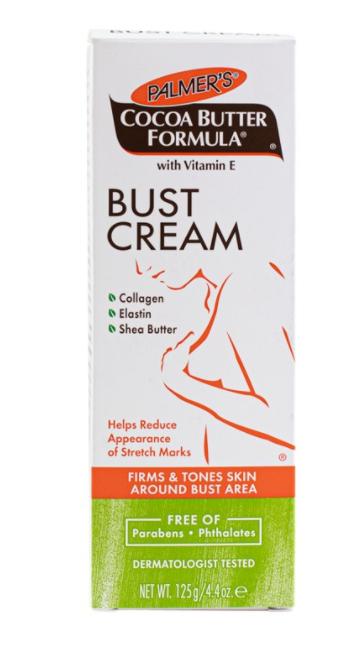 BUST-CREAM(VITAMIN E) 125 G
