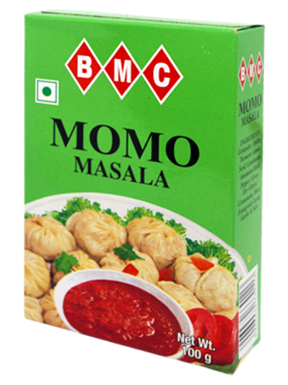 BMC Momo Masala - 100 gm