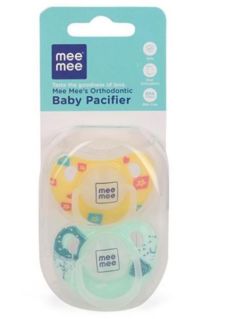 Mee Mee Baby Pacifier
