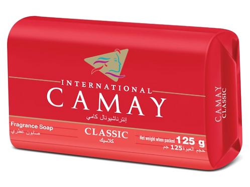 International Camay classic 125 gm
