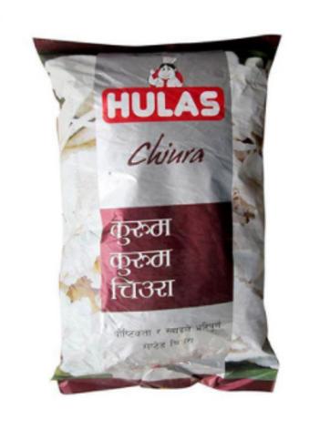 Hulas Chiura (Beaten Rice), 1 Kg