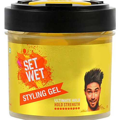 Set Wet Ultimate hold 250 ml