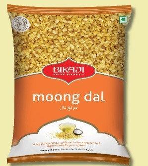 Bikaji Moong Dal - 200 gm
