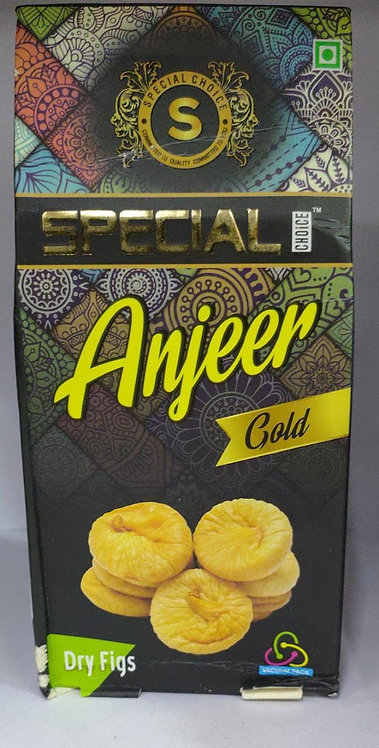 Anjeer - Dry figs -250 gm