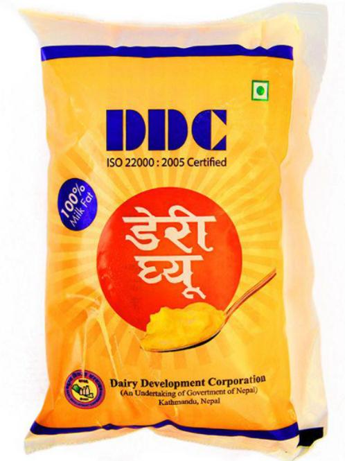 DDC Dairy Ghee 1 ltr