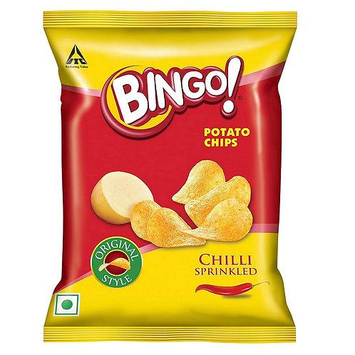 Bingo Original Potato Chips