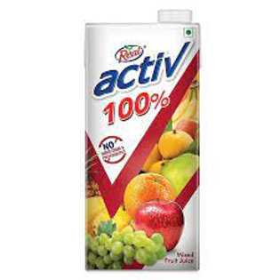 Real Juice Active Mixed 1 litre