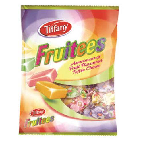 Tiffany Fruitees  600 gm