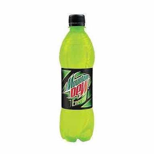 Mountain Dew 500 ml