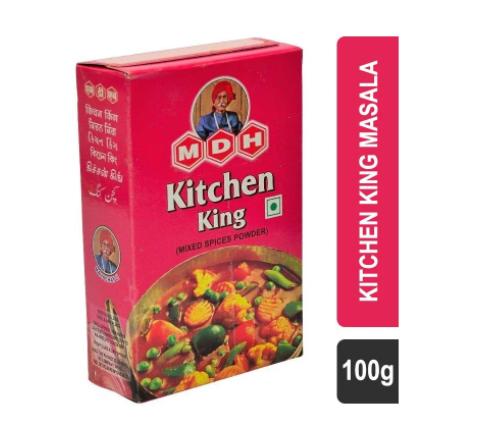 MDH Kitchen King Masala - 100 g
