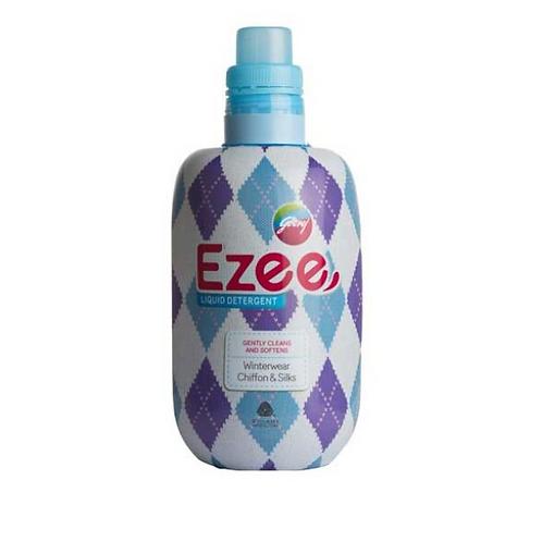 Godrej Ezee Liquid Detergent, 500 gm Fabric Wash