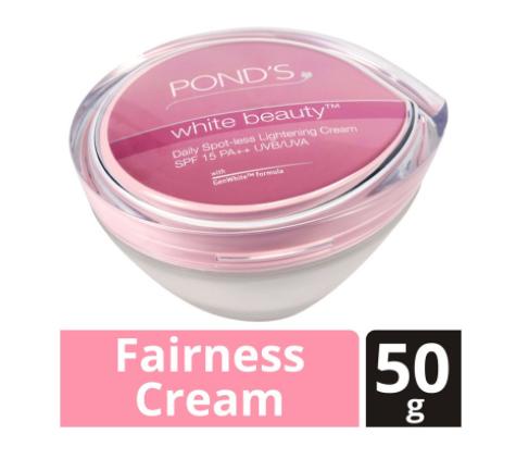 Pond's White Beauty Anti Spot Fairness SPF 15 PA ++ Cream