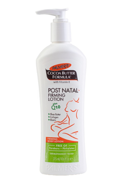Post-Natal Firming Lotion