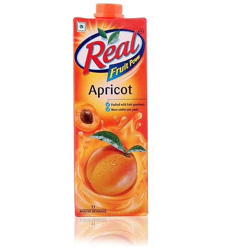 Real Juice Apricot 1 litre