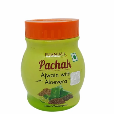Patanjali Pachak Ajwain With Aloe Vera - 100 gm