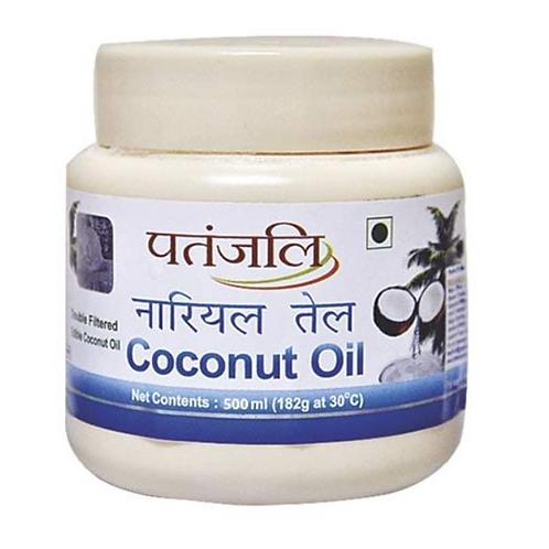 Patanjali Coconut oil 500 ml