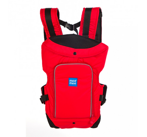 Cuddle Up Baby Carrier with Advanced Support Cuddle Up.
