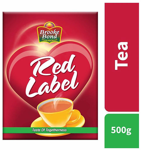 Red Label Tea - 500 gm