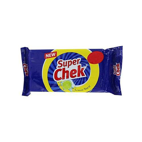 Super Check Detergent Bar