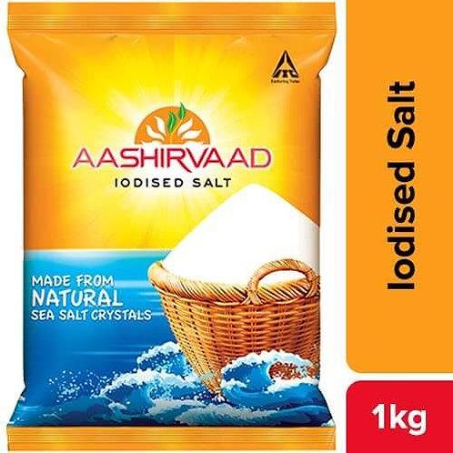 Aashirvaab Salt - 1 Kg