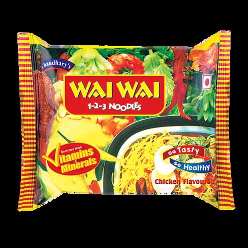 Wai Wai - Pack of 5