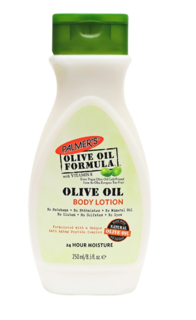 Olive Oil Formula Body Lotion - 250 ML