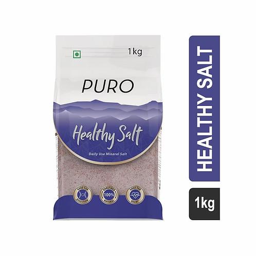 Puro Healthy Salt - 1 Kg