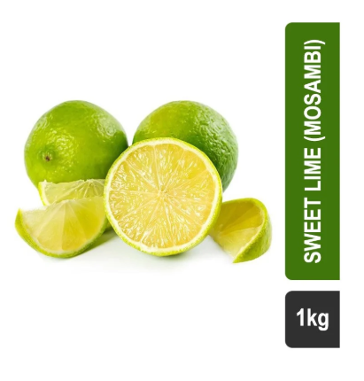 Sweet Lime (Mosambi) -1 kg