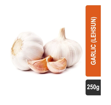 Garlic (Leshun) - 250 gm