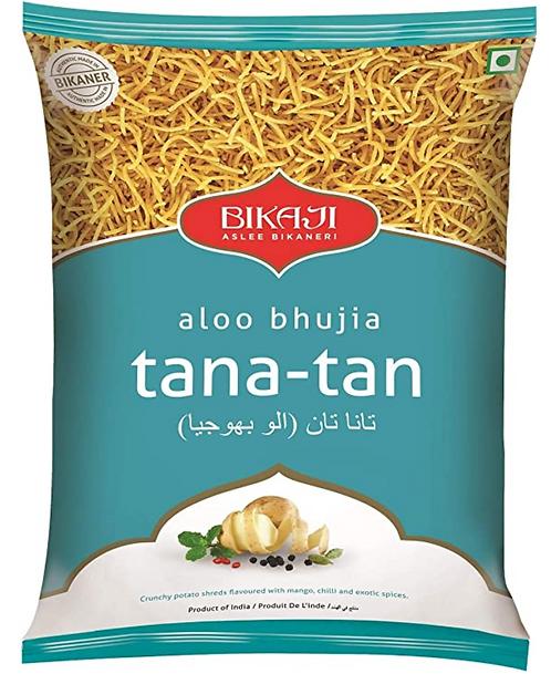 Bikaji Aloo Bhujia Tana-Tan Snack - 200 gm