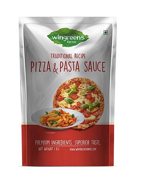 Wingreens Farms Pizza n Pasta Sauce (1Kg)