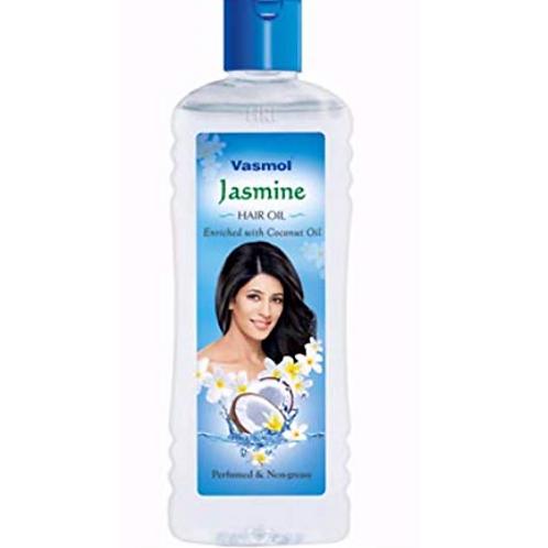 Vasmol Jasmine Hair Oil, 200 ml