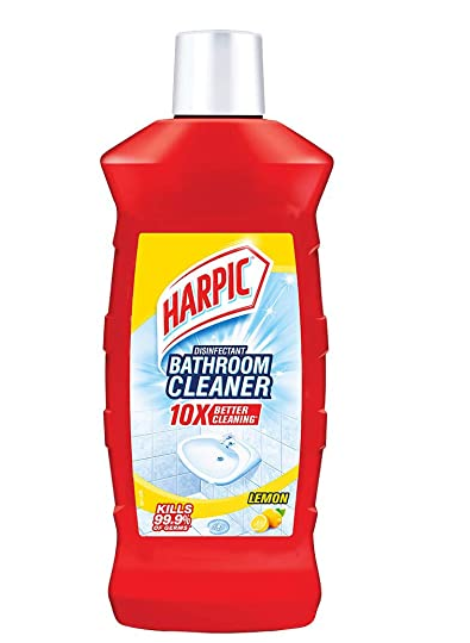 Harpic Disinfectant Bathroom Cleaner - 200 ml