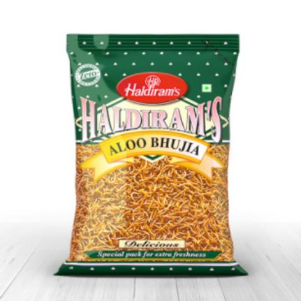 Haldiram's Aloo Bhujia,1 Kg