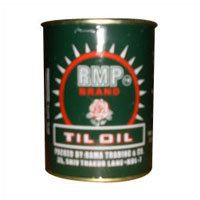 RMP Brand Til Oil - 1 L ( Pooja Oil )
