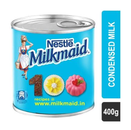 Nestle Milkmaid Condensed Milk (Can)