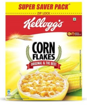 Kellogg's Original Corn Flakes -250 gm