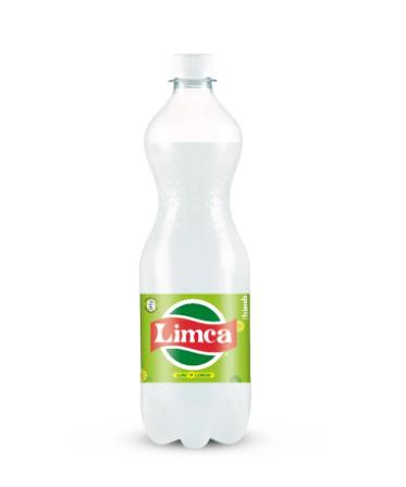 Limca Lime 'N' Lemon Soft Drink (Bottle)