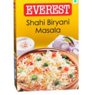 Everest Shahi Biryani Masala - 50 gm
