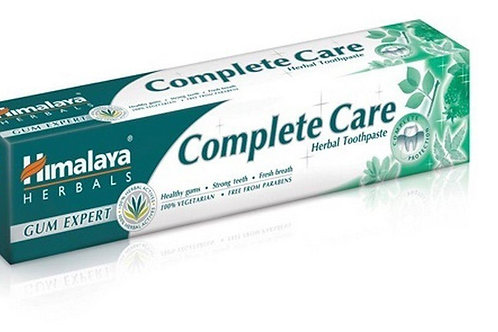 Himalayan Complete Care Toothpaste 150 gm