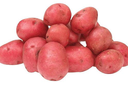 Local Nepal ko Alu (Potato) - 2.5 Kg