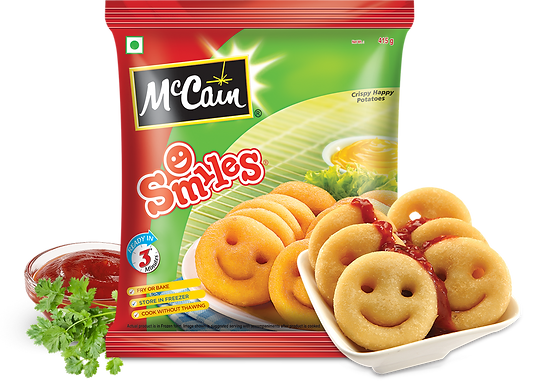 Canned & Frozen Foods