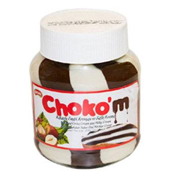 American Choco Hazelnut Cocoa Cream and Milky Cream 300gm