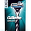 Thumbnail: Gillette Mach 3 Men's Razor (1 Cartridge)
